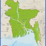 bangladesh map  10 150x150 Bangladesh Map