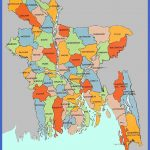 bangladesh map  9 150x150 Bangladesh Map