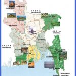 bangladesh map tourist attractions 0 150x150 Bangladesh Map Tourist Attractions