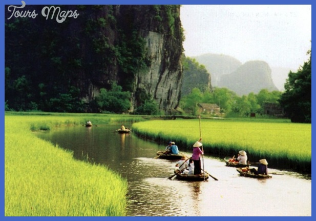 beautiful places to visit in vietnam 13 e1428594453230 Best country to visit in february