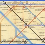 becks 2nd paris detail2 150x150 Garland Subway Map