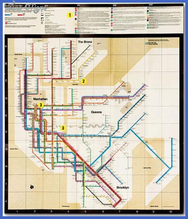 beirut subway map 0 Beirut Subway Map