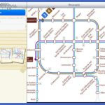 belgium subway map 1 150x150 Belgium Subway Map