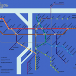 belgrade 150x150 Serbia Subway Map
