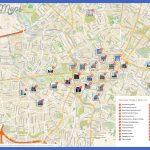 berlin map tourist attractions  0 150x150 Berlin Map Tourist Attractions