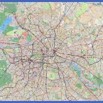 berlin top tourist attractions map 17 map showing directions to car park locations tegel airport river spree high resolution 150x150 Berlin Map Tourist Attractions