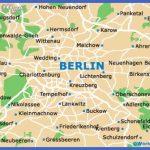 berlin map city 150x150 Berlin Map Tourist Attractions