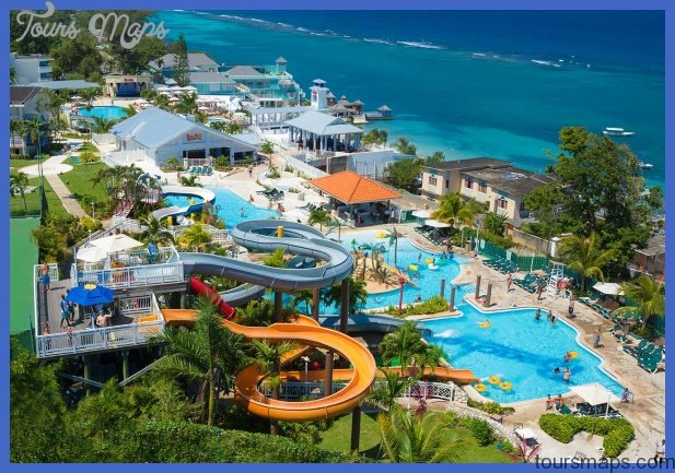 vacations resorts and all inclusive packages