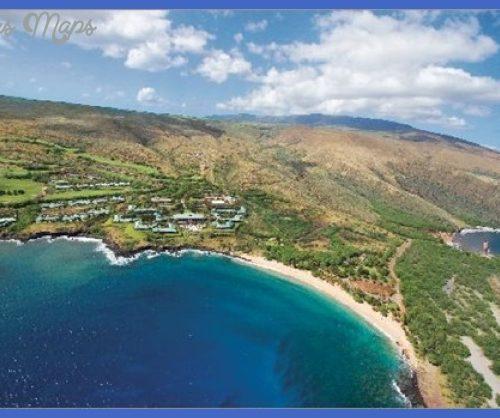 Best Beach Destinations in the US Manele Bay, Hawaii