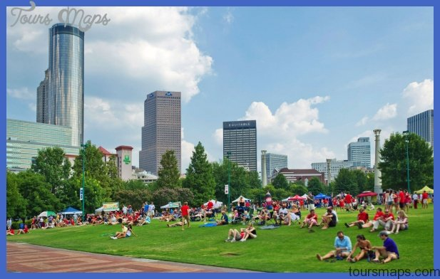 best cities to vacation in us 5 Best cities to vacation in US