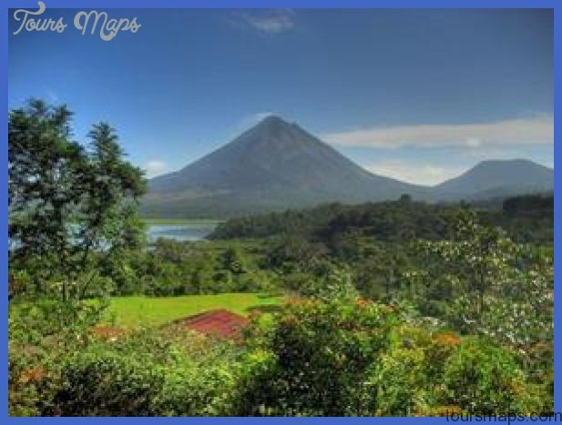 best country to visit in central america  3 Best country to visit in central america