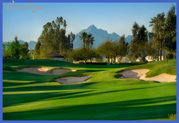 best golf gateways of usa phoenix Best getaways in USA