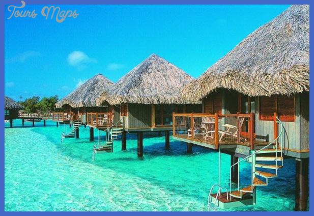 best honeymoon destinations 1 Best destination in USA