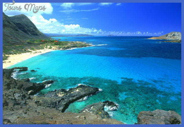 best places for fall vacations in usa hawaii Best vacation places in the USA