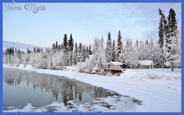 best places for winter vacation in usa ForWinter Trip In Usa
