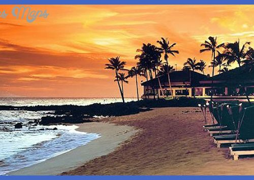 Find Places To Stay in Kauai: Most Popular=North and South Shores ...