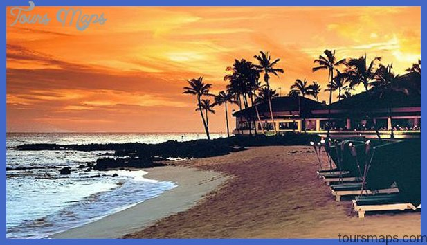 Find Places To Stay in Kauai: Most Popular = North and South Shores ...