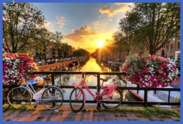 best places to visit in europe in march amsterdam netherlands Best country to visit in March