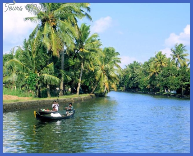 best places to visit in kerala in july 210 Best country to visit in July