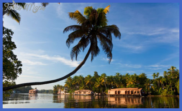 best places to visit in kerala in july 26 Best country to visit in July