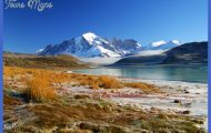 ... best places to visit in South America for scenery. You will be