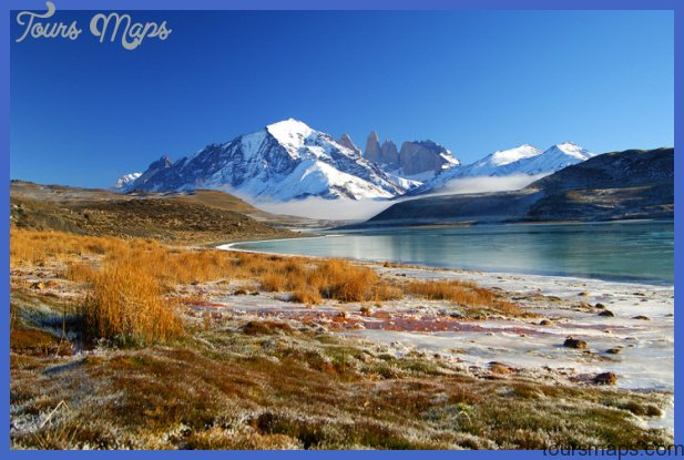 best places to visit in south america patagonia 728x483 Best countries to visit in south america