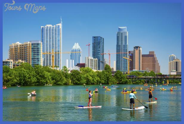 best summer destinations in usa  4 Best summer destinations in USA