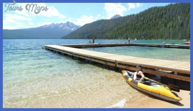 best summer vacation usa  2 Best summer vacation USA