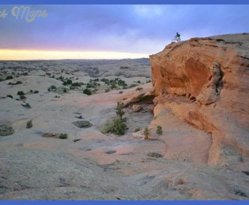 Moab, Utah....10 Best Bike Vacations in the US | Fodors