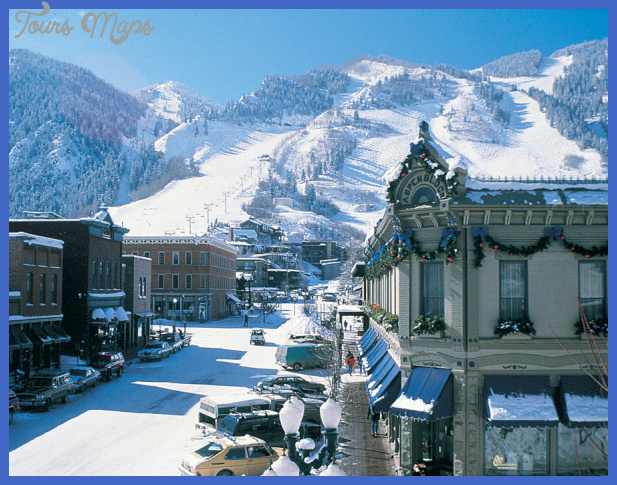 best winter vacation in usa  3 Best winter vacation in USA