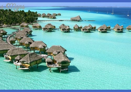 ... Luxurious Beach Vacations: 12 Tropical Ways To Escape Winter - Forbes