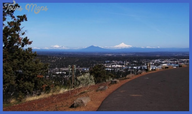 best winter wedding destinations bend oregon usa 1 Best winter destinations in USA