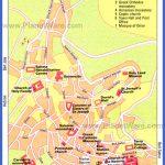 bethlehem map 150x150 Israel Map Tourist Attractions