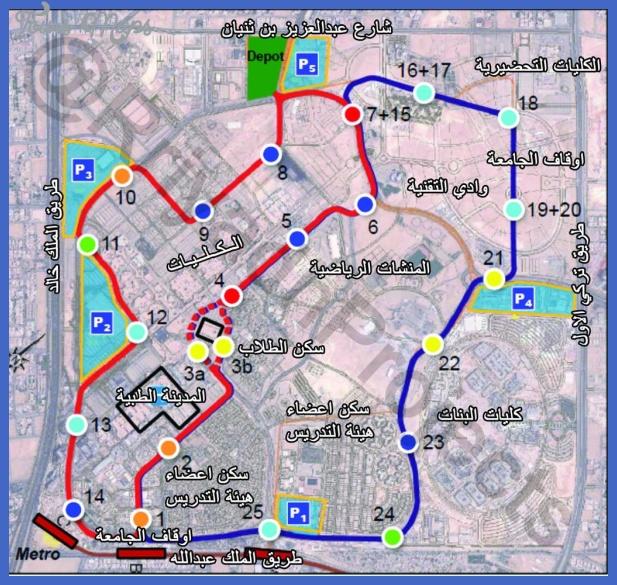 bhtu9oicmaaevvp large Riyadh Metro Map
