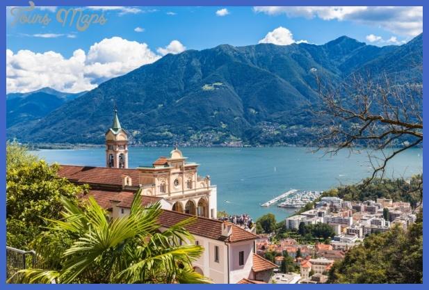 bigstock madonna del sasso church 82979588 e1425909176779 Best family vacations in USA