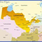 bigstock vector color map of uzbekistan 27189443 150x150 Tashkent Map