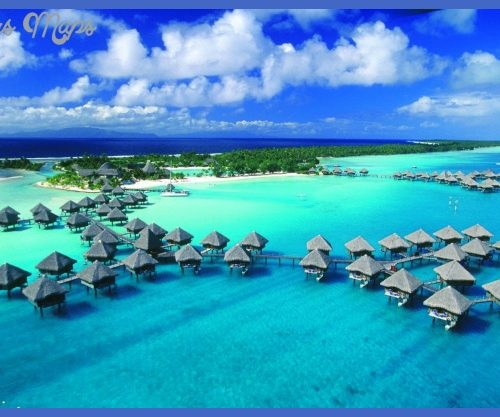 Cheap Vacation Spots In Us Archives Map Travel Holiday - Map of us vacation spots