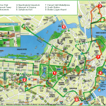 boston map tourist 1 150x150 Memphis Map Tourist Attractions