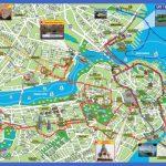 boston map tourist attractions  3 150x150 Boston Map Tourist Attractions