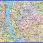 bpmap 1 150x150 Budapest Map Tourist Attractions