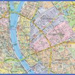 bpmap 150x150 Hungary Map Tourist Attractions
