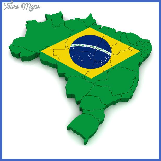 brazil1 Brazil Map
