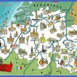 brussels map tourist attractions  7 150x150 Brussels Map Tourist Attractions