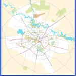 bucharest metro map 150x150 Zimbabwe Metro Map