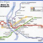 budapestmetro 150x150 Budapest Metro Map