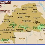 burkina faso map tourist attractions 4 150x150 Burkina Faso Map Tourist Attractions