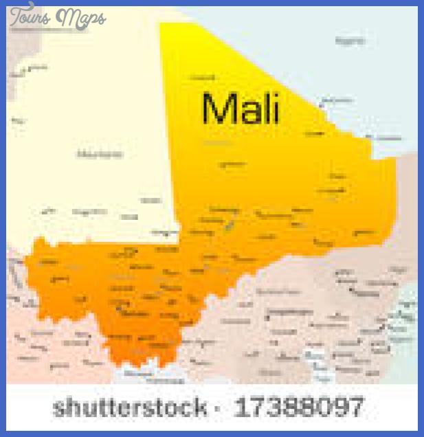burkina faso subway map  5 Burkina Faso Subway Map