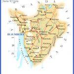 burundi map 0 150x150 Burundi Map
