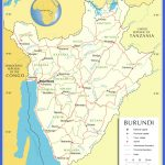 burundi map 150x150 Burundi Map
