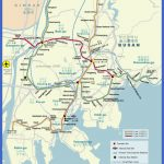 busan map 104 150x150 Korea, South Metro Map